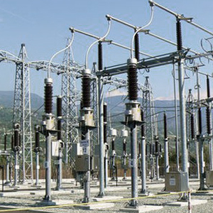 Fittings for Overhead lines and for substations