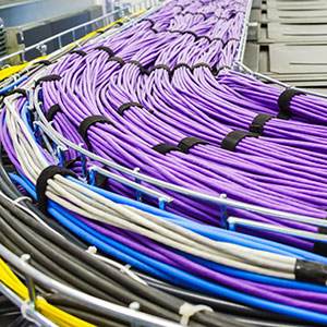 Data cables & Structured cabling system