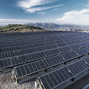 Cavi per impianti di energie rinnovabili